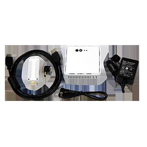 无线传输套装1